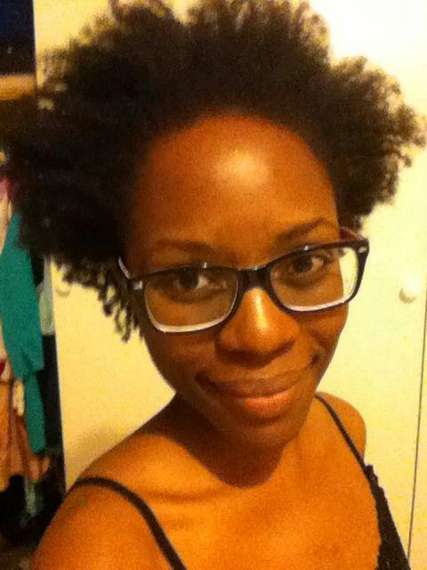 Guest Blogger: natural hair care regimen – Concrete Jungle ...